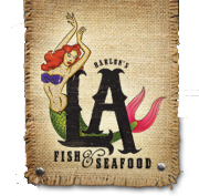 Harlon LA Seafood